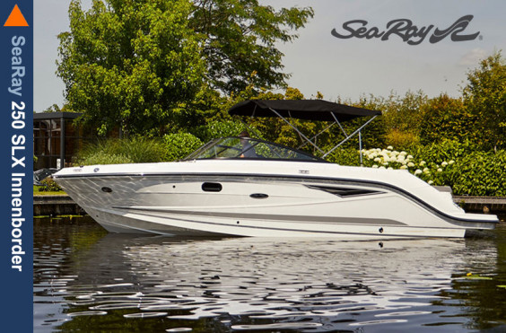 Favoriten SeaRay 250 SLX Innenborder + MerCruiser 4.5L SeaRay 250 SLX Innenborder + MerCruiser 4.5L