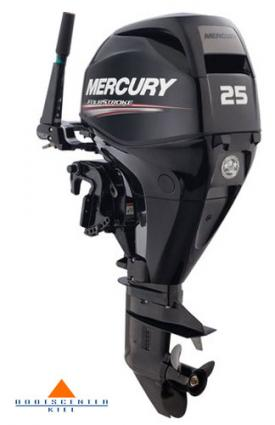 Favoriten Mercury F 25 MLH EFI Mercury F 25 MLH EFI
